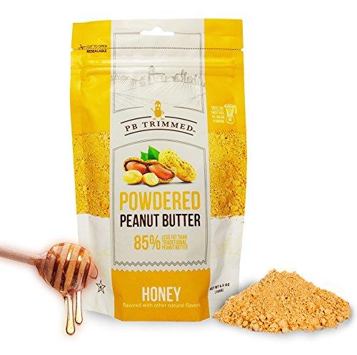 Best honey powdered peanut butter list