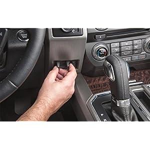 Oem Factory Stock 2015 Ford F-150 F150 Dash Trailer Brake Control Module Kit