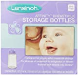 Breast Milk Storage Bottle