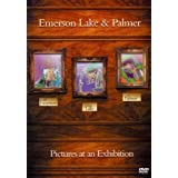 Emerson, Lake And Palmer - Pictures At An Exhibition [DVD] [1981] by Keith Emerson