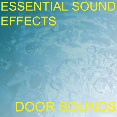 Door Creak Creaky Creaking Squeak Squeaking Hinge Halloween Sound Effects Sound Effect Sounds EFX Sfx FX Doors Creaky Doors [Clean] ()