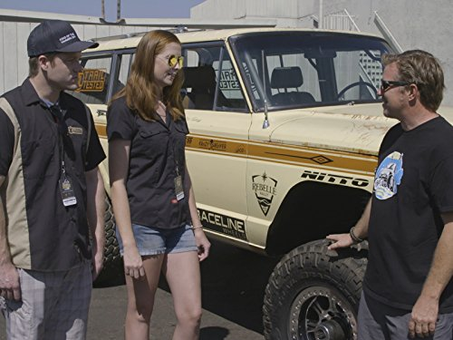 The Trail-Tested Wagoneer Is Finished and We Show It to You at the 2017 Off-Road Expo! (Off Road Wagoneer)