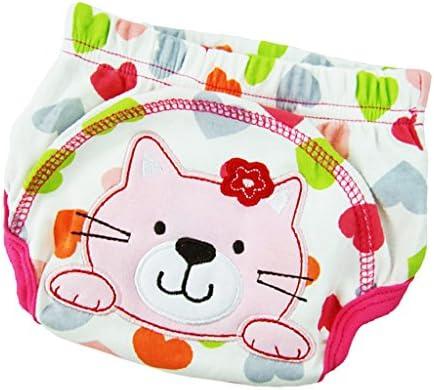 Pantalones De Entrenamiento Para Baño Juguetes de Primera Infancia Juegos de Mesa - Gato, 1: Amazon.es: Bebé