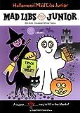 Halloween Mad Libs Junior, Roger Price and Leonard Stern, 0843115890