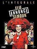 Coffret Elie annonce Semoun : l'integrale - Edition 3 DVD