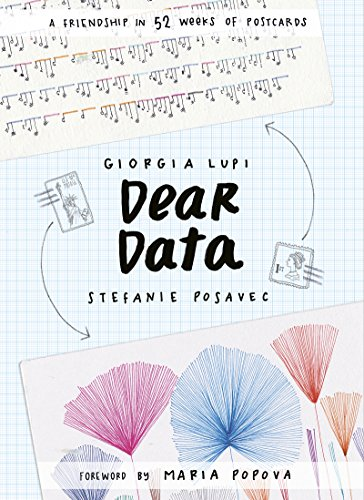 Dear Data cover