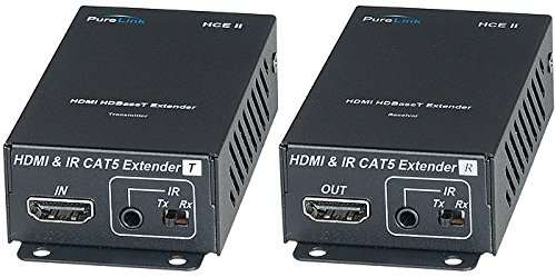 PureLink HCE II Tx/Rx Format Converters