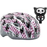 Bell Sports Child Helmet Value Pack (Helmet) - Skelanimals