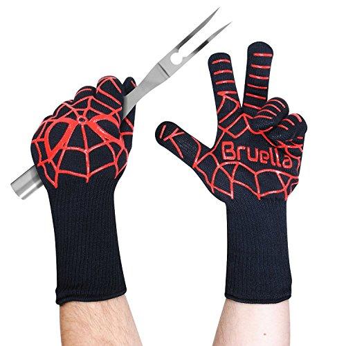 finger bbq glove - 2