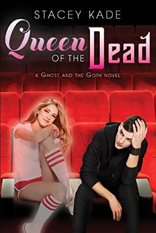 Queen Of The Dead Stacey Kade Pdf