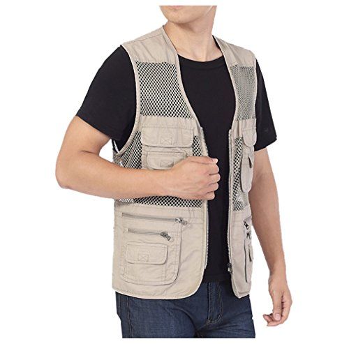 The 8 best fishing vests