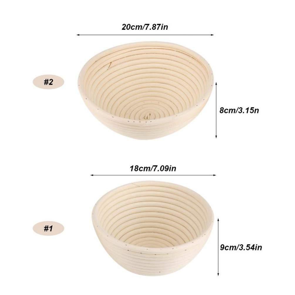 Farad 14SE01551 Barres de Toit transversales pour Voiture avec Main-Courante ou Railing