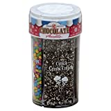 4in1 Chocolate Ice Cream Accents ~ 4.68 oz.