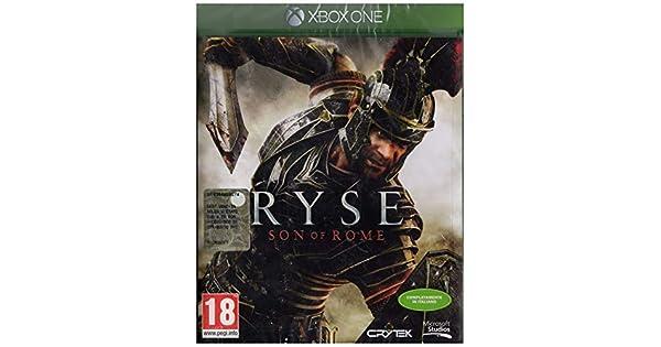 Ryse:Son of Rome (Xbox One): Amazon.es: Videojuegos