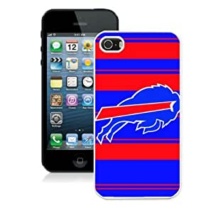 NFL Buffalo Bills Iphone 5s or Iphone 5 Case For NFL Fans By zeroCase