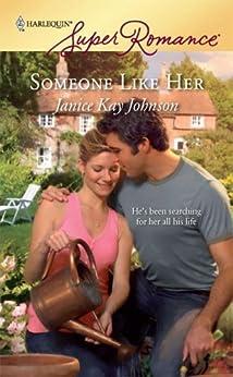 Someone Like Her by [Johnson, Janice Kay]