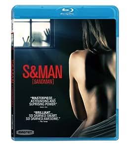 S&Man (Sandman) [Blu-ray]