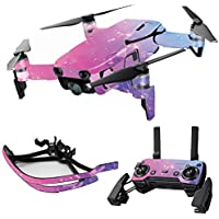 MightySkins Skin for DJI Mavic Air Drone - Pink Diamond | Max Combo Protective, Durable, and Unique Vinyl Decal wrap cover | Easy To Apply, Remove, and Change Styles | Made in the USA