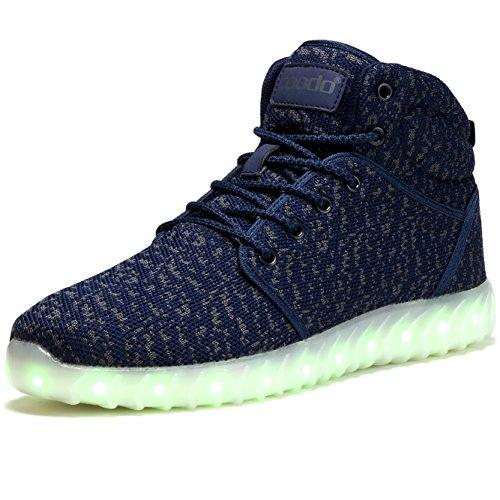 Led Light Shoes - 6