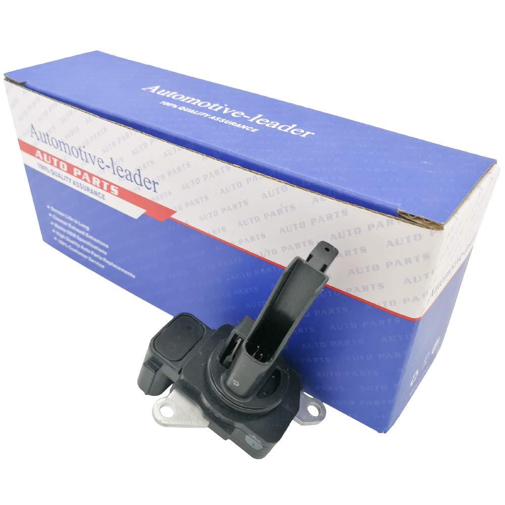 Automotive-leader 22204-38010 Mass Air Flow Sensor MAF Sensor for 2007-2016 Lexus LS460 4.6L-V8 2008-2011 Lexus GS460 2008-2016 Lexus LS600H 22204-38020 197400-5160