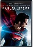 Man of Steel (Bilingual)