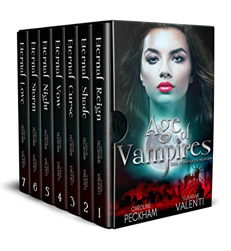 - Age of Vampires: The Complete Series