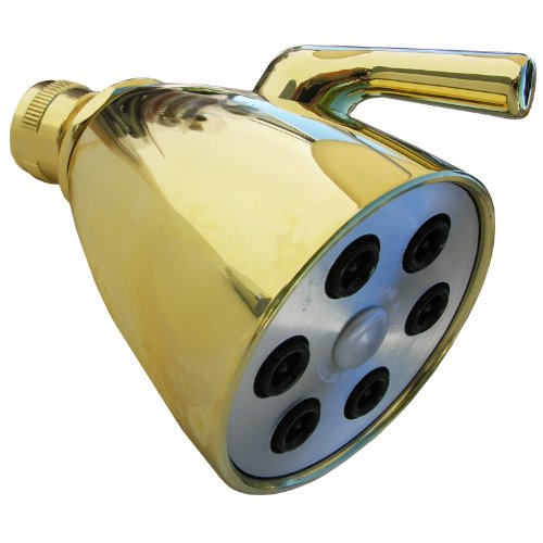 Lasco 08-2265 Speakman Style Shower Head with 1/2-Inch Fe...