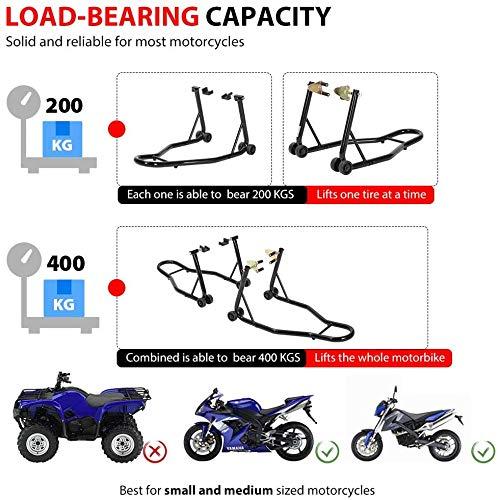 5 SPECSTAR+Motorcycle+Universal+Swingarm+Kawasaki