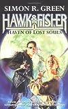Haven Of Lost Souls: Hawk and Fisher Omnibus 1 (Hawk & Fisher Omnibus)