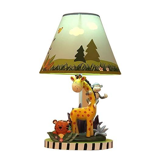GaLon Disney Cars Lámpara de Escritorio para habitación de niños ...