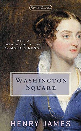Washington Square (Signet Classics)