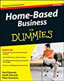 Home-Based Business For Dummies