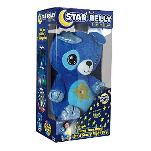 🥇 Ontel Star Belly Dream Lites