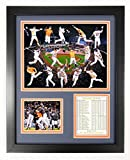 """Legends Never Die 2017 MLB Houston Astros World Series Champions Framed Photo Collage, Collage, 12 x 15"""""""