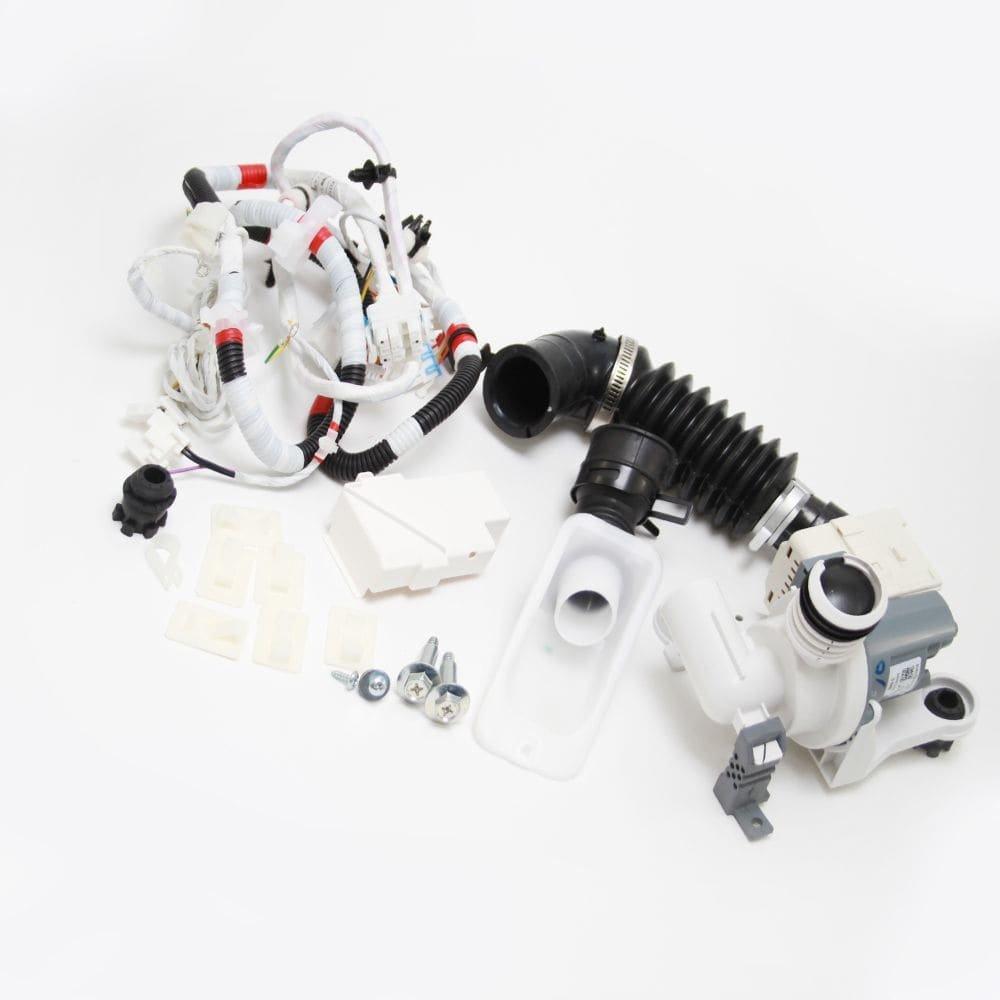 Samsung Drain Pump Kit DC98-01877B by Samsung