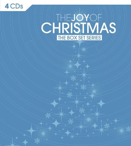- The Box Set Series: Joy of Christmas