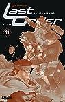 Gunnm Last Order, tome 19 par Kishiro