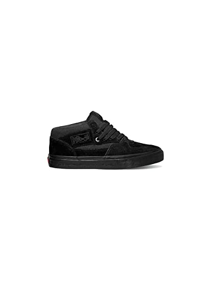 0280ad3454 Image Unavailable. Image not available for. Color  Vans x Metallica Half Cab  Pro Skate Shoe ...