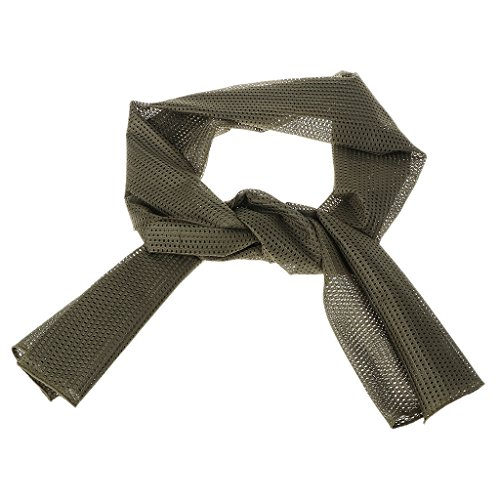 Dabixx 1 Breathable Windproof Jungle Military Bandana Tactical Hunting Camouflage Scarf 3 rcvrTR1qw