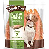Purina Waggin' Train Chicken Jerky Tenders Dog Treats – 30 Oz. Pouch Review