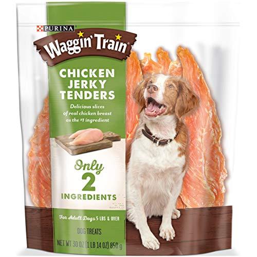 Best Jerky Dog Treats