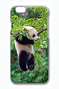 Case Cover For Apple Iphone 5C 3D Fashion Print Drop Protection Case Cover For Apple Iphone 5C Panda Hanging On Tree Scratch Resistant es