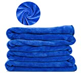 #9: NO.1 Premium Car Drying Towel 24x63 Inch Super Water Absorption