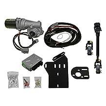 SuperATV PS-Y-RHI EZ Steer Electric Power Steering Conversion Kit For 2004+ Yamaha Rhino 450/660/700