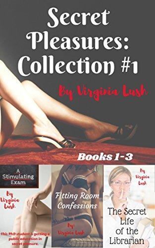 Secret Pleasures: Collection #1 reviews