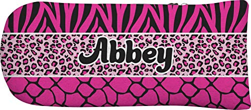 RNK Shops Triple Animal Print Putter Cover (Personalized)