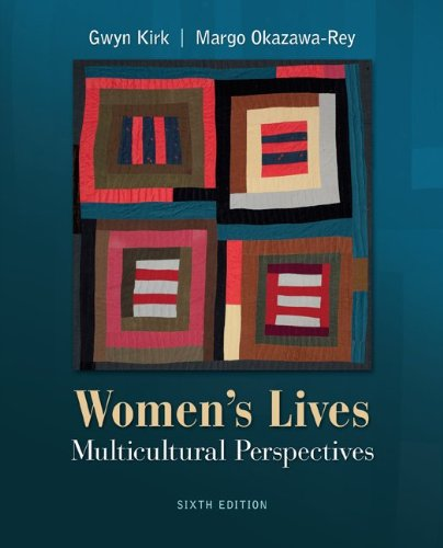 Women's Lives: Multicultural Perspectives by McGraw-Hill Education