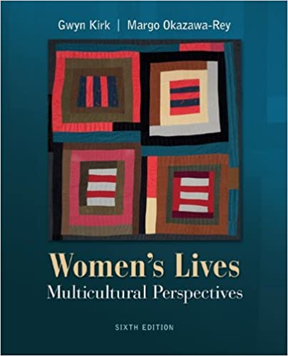 _INSTALL_ Women's Lives: Multicultural Perspectives. oliva complete history canales remain produced