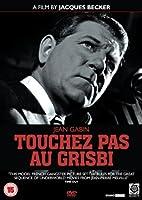 Touchez Paz Au Grisbi - Subtitled