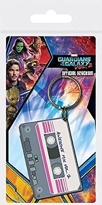 1art1 Guardianes De La Galaxia - Vol. 2, Awesome Mix Vol. 2 ...